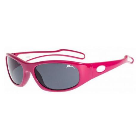 Detské slnečné okuliare RELAX Luchu ružové R3063E