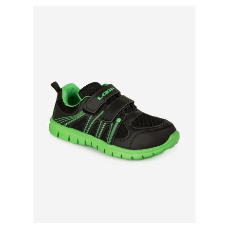 Topánky Loap Nera Čierna