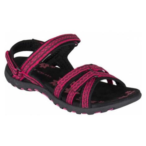 Loap JADE S ružová - Detské sandále