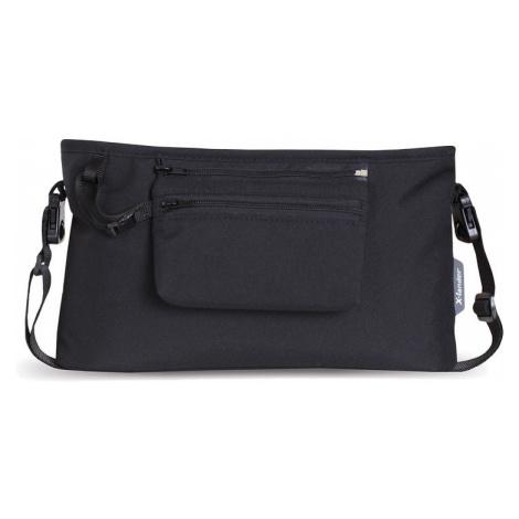 X-LANDER Prebaľovacia taška X-Bag s podložkou, lite black