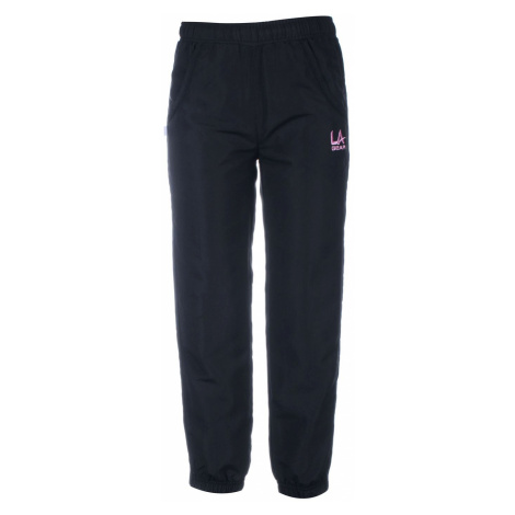LA Gear Closed Hem Woven Pants Girls Navy