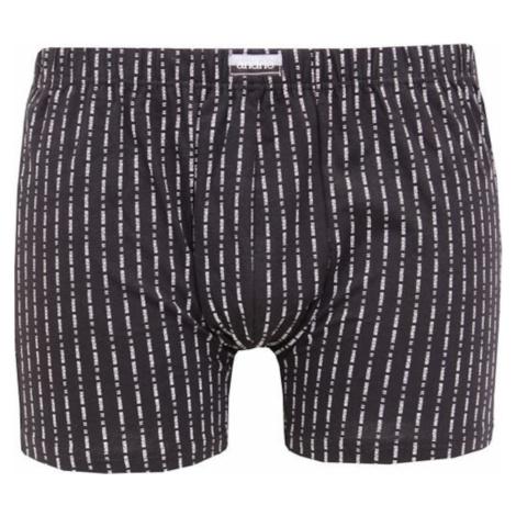 Men's boxers Andrie black