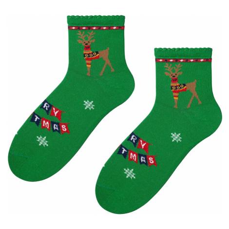 Bratex Woman's Socks D985