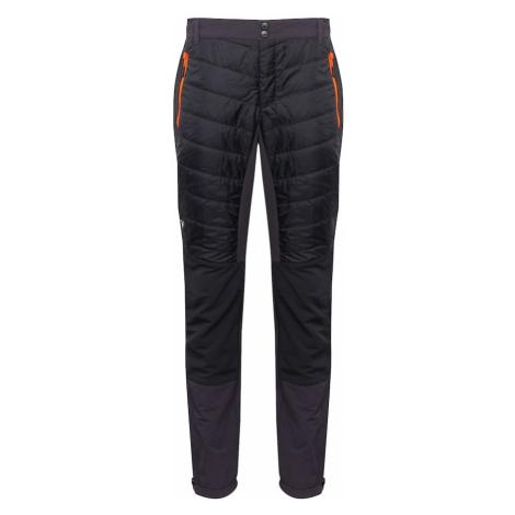 CMP Športové nohavice  antracitová