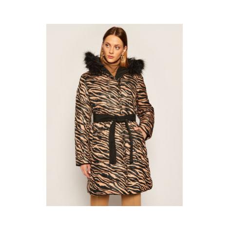 Liu Jo Zimná bunda WF0025 T4617 Čierna Regular Fit