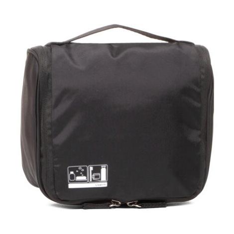 Kozmetické tašky Lanetti BMK-S-074-10-04 Materiał tekstylny