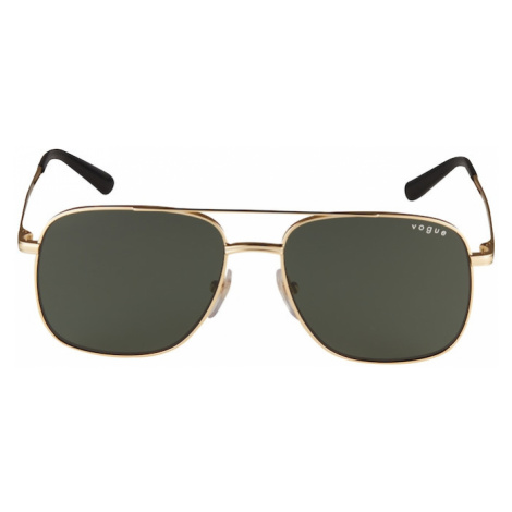 VOGUE Eyewear Slnečné okuliare '0VO4083SM'  zlatá / čierna