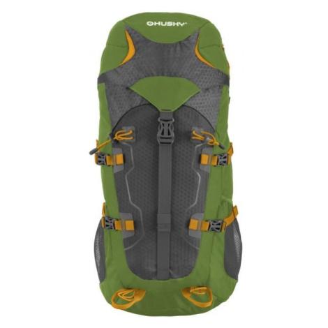 Husky SCAPE 38 zelená - Turistický batoh