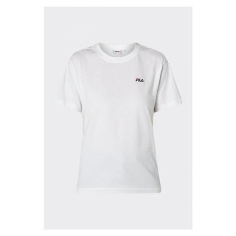 FILA tričko dámske - biela Veľkosť: L