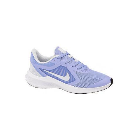 Fialové tenisky Nike Downshifter 10