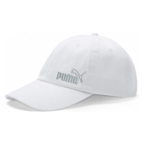 Puma ESS CAP II SNR biela - Šiltovka
