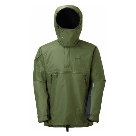 Arktická zimná bunda Extreme Smock Montane® - Olive Green