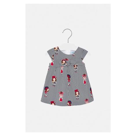 Mayoral - Dievčenské šaty 80-98 cm