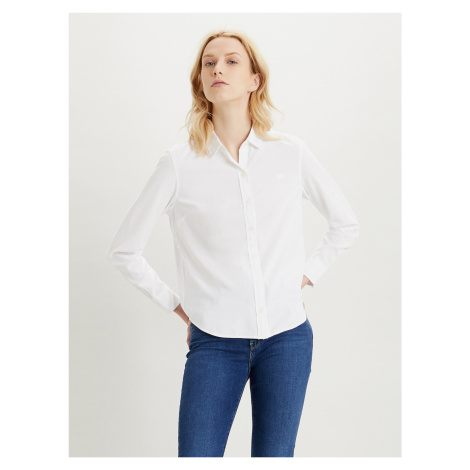 Classic Košile Levi's® Biela