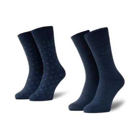 Ponožky Tom Tailor 90188C r. 39/42 Elastan,polyamid,bavlna