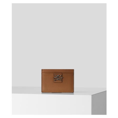 Púzdro Na Platobné Karty Karl Lagerfeld Autograph Fold Ch