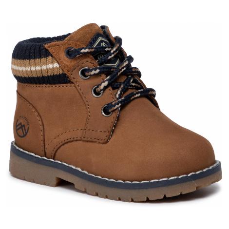 Outdoorová obuv MAYORAL - 42060 Nuez 76