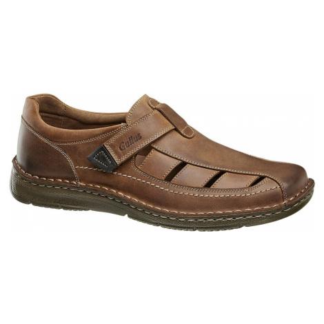 Gallus - Kožená vychádzková obuv
