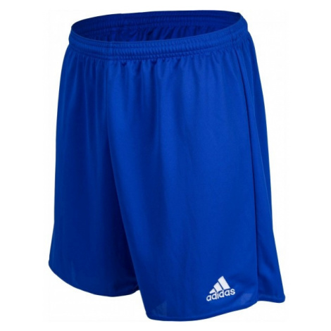 adidas PARMA 16 SHORT modrá - Futbalové trenky