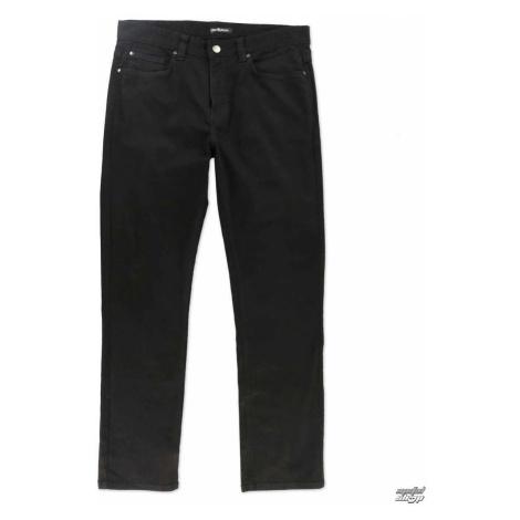 nohavice jeans METAL MULISHA Crude Denim