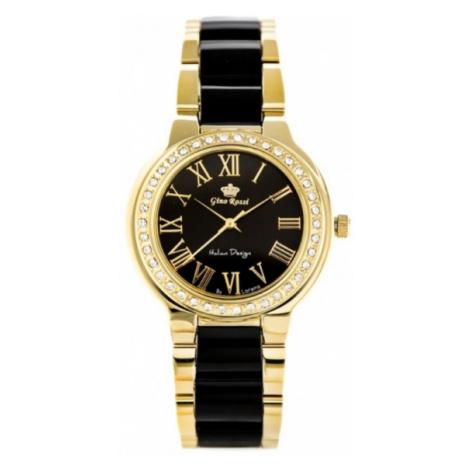 Výrazne dámske hodinky Gino Rossi 10686B-1A2