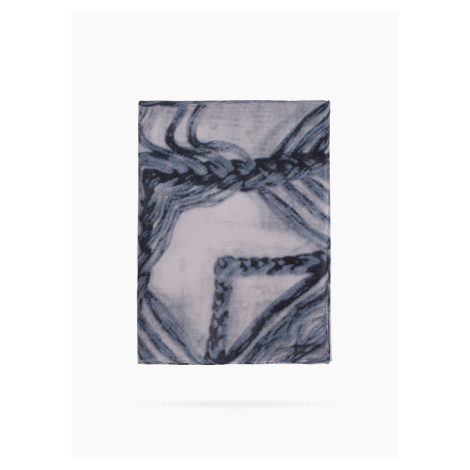 Dámska šatka Pietro Filipi sivá