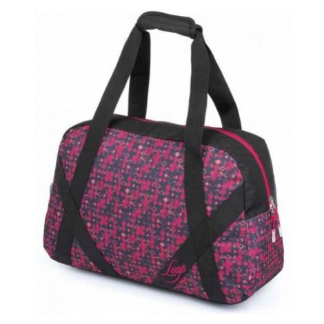 Loap ARTEMIA fialová - Módna taška