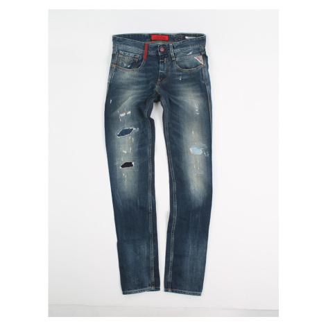 Pánske rovné džínsy Replay
