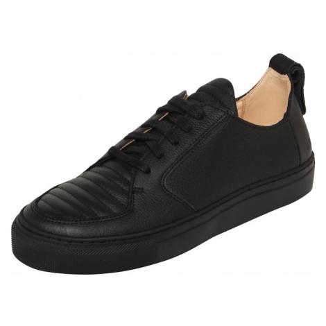 EKN Footwear Nízke tenisky 'Argan'  čierna