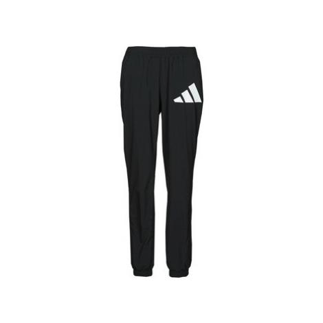 Adidas WOVEN BOS PANT Čierna