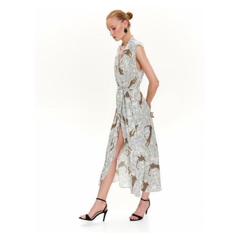 Top Secret dámske zavinovacie šaty