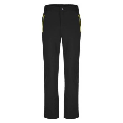 Kalhoty sporotvní pánské LOAP URIAN black