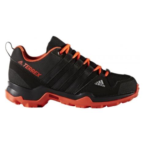 adidas TERREX AX2R CP K čierna - Detská outdoorová obuv