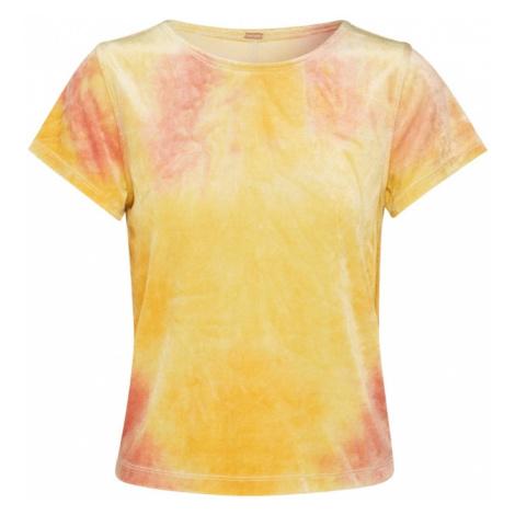 Free People Funkčné tričko 'BRIGHT EYES'  žltá