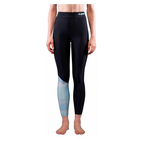 Dámske nohavice pre vodné športy Aqua Marina Illusion Farba modrá