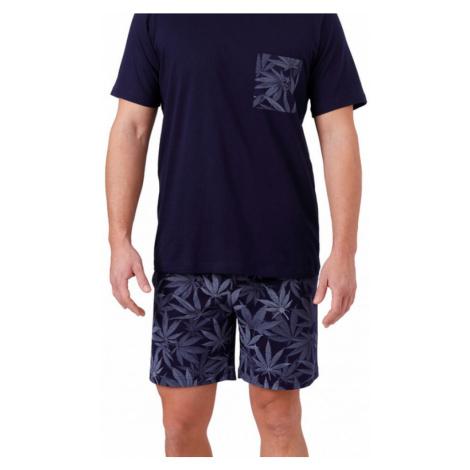 Pánske pyžamo TOMI 1064