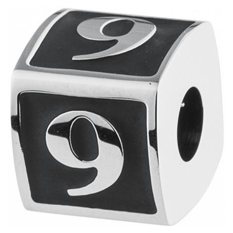 Brosway Oceľový prívesok Numbers TJ Man BTJN78