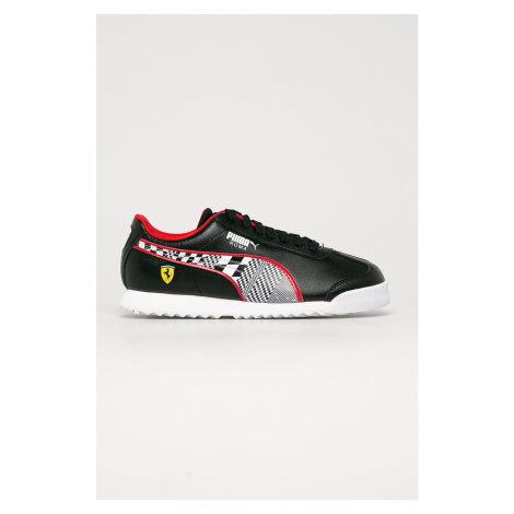 Puma - Detské topánky SF Roma