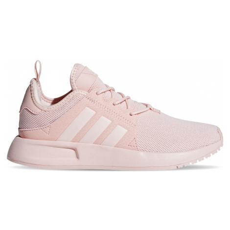 adidas X_PLR J-3 ružové BY9880-3