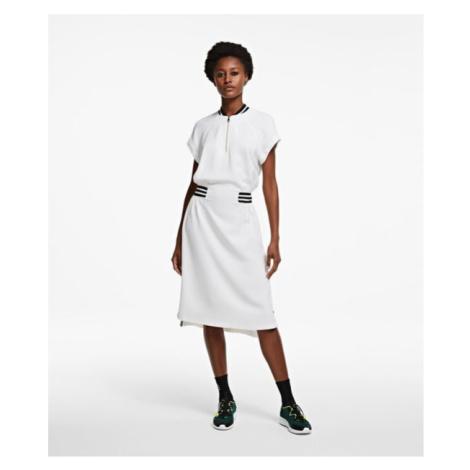 Šaty Karl Lagerfeld Cady Tennis Dress