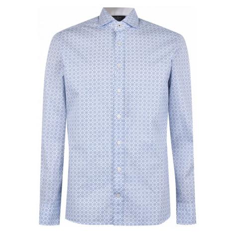 Hackett Mosaic Shirt
