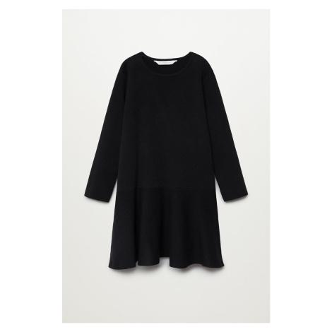 Mango Kids - Dievčenské šaty Ceci 110-164 cm