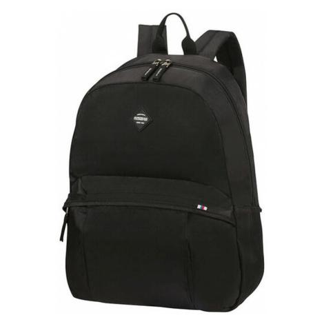 American Tourister Městský batoh Upbeat 20,5 l - černá