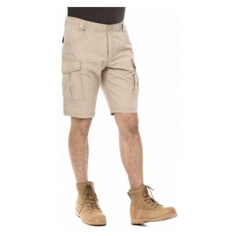 Bushman kraťasy Mettler beige