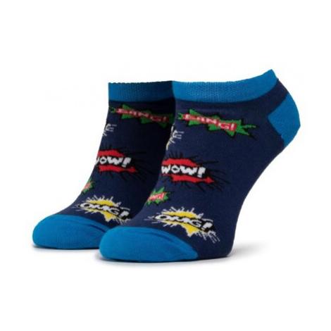 Ponožky a Pančuchy Action Boy F5K840 r. 29/33 Polipropylen,Elastan,polyamid,bavlna