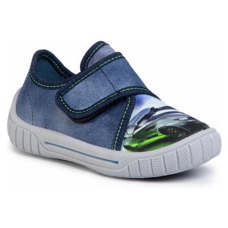 Papuče SUPERFIT - 6-00271-82 M Blau
