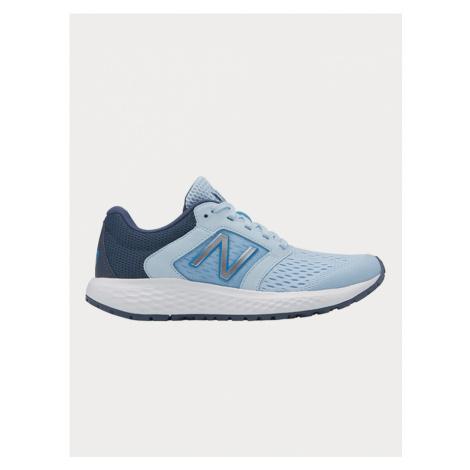 520 Tenisky New Balance Modrá