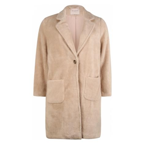 ONLY Carmakoma Prechodný kabát 'Claire'  béžová