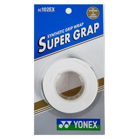 Yonex Super Grap White
