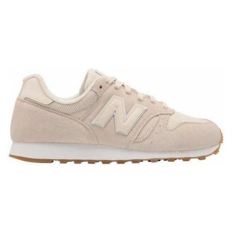 New Balance WL373WCG biela - Dámska obuv na voľný čas